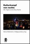 DISS-Neuerscheinug: Kulturkampf von rechts