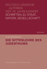 Die Sittenlehre des Judentums
