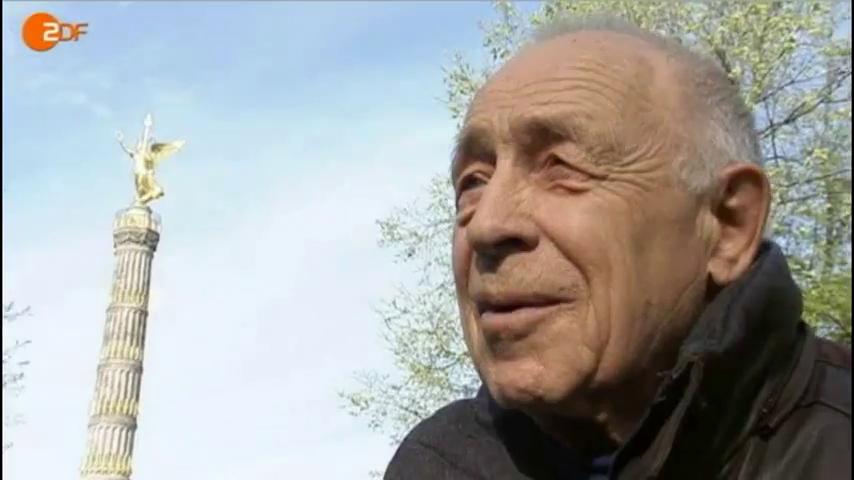 Bildschirmfoto ZDF aspekte, 15.6.2012