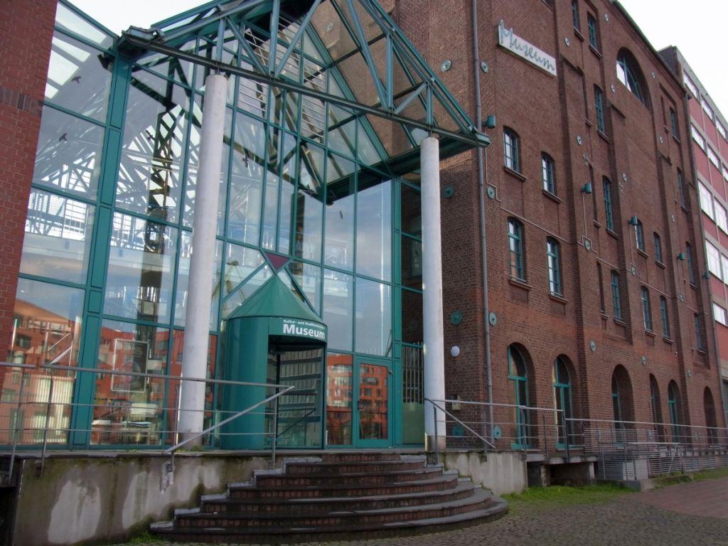 Abbildung 7 (MD): Stadthistorisches Museum