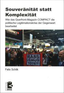 Neuerscheinung: Querfront-Magazin Compact