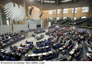 Wer zieht für die AfD in den Bundestag?