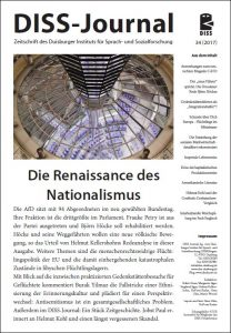 DISS-Journal 34 erschienen