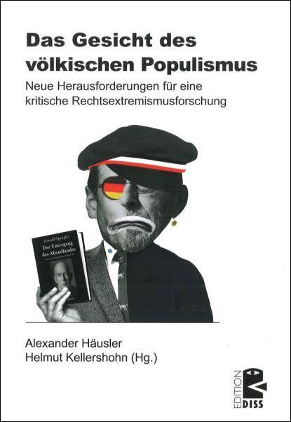Neuerscheinung: Das Gesicht des völkischen Populismus