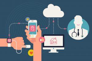"""Vortrag """"Weniger Arzt im künstlich intelligenten Gesundheitssystem"""""""