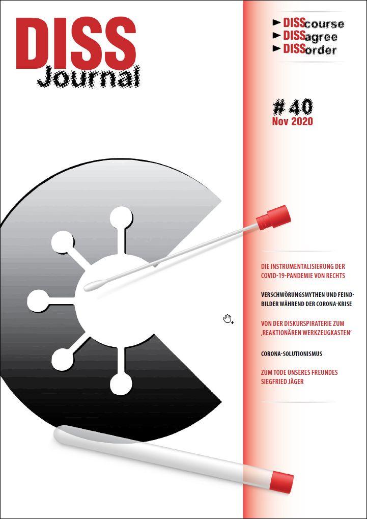 DISS-Journal 40