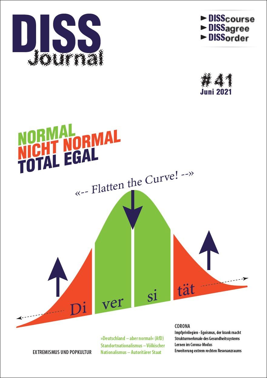 DISS-Journal 41